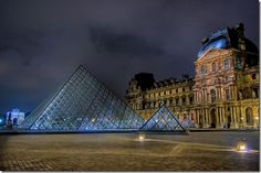 #Louvre museum