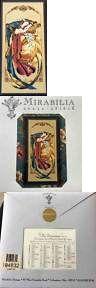 Cross Stitch Patterns 34032: New Sealed Mirabilia The Dreamer Cross Stitch 1994 Nora Corbett #8 -> BUY IT NOW ONLY: $34.95 on eBay!