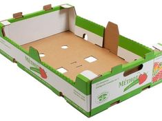 From corrugated trays to 1/2 full palette displays, we produce boxes of all types especially customized for each client. For details, contact us now. Simple Packaging, Box Packaging, Counter Display, Display Boxes, Conveyor System, Interactive Display, Sustainable Practices, Corrugated Box, Tracking System