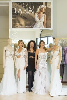 Fara Almasi Couture designer  www.faracouture.com.au