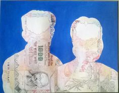 Buy God Parents artwork number a famous painting by an Indian Artist Rajesh Shetty. Indian Art Ideas offer contemporary and modern art at reasonable price. Indian Artist, Mixed Media Painting, Medium Art, Modern Art, Parents, Artists, God, Artwork, Dios