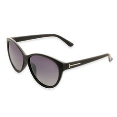 Liquidation Channel   J Francis: Black Sunglasses with Gradient Lenses   #JFrancis