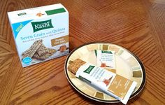 Responsible Eating Made Delicious with Kashi #PlantItForward Review and Giveaway ~ CAN 06/30 | Ottawa Mommy Club - Moms and Kids Online Magazine