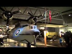 Ilmailumuseo Bodossa - Norsk Luftfartsmuseum