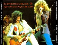 Led Zeppelin *