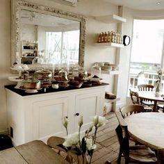 i gigi general store café - full feature: http://www.linenandlavender.net/2014/01/source-sharing-i-gigi-general-store-uk.html