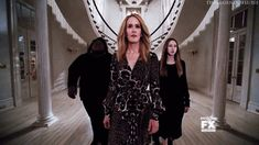 45 'American Horror Story' Characters Ranked In Order Of Absolute Evilness