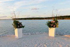 Exuma Island Destination Weddings