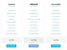 Website Packages Pinner Seo Name S Collection Of 30 Website Ideas