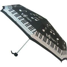 """Képtalálat a következőre: """"hangjegyes esernyő"""""""
