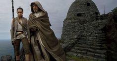 Leia a suposta descrição do próximo trailer de Star Wars: Os Últimos Jedi