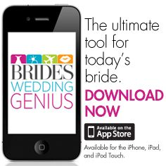 Mobile App for Wedding Planning