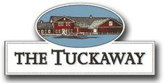 Tuckaway Tavern & Butchery - Home