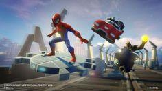 Disney Infinity para Wii U