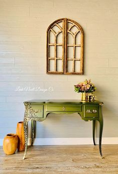 I still love this vanity! Diy Furniture Projects, My Furniture, Colorful Furniture, Upcycled Furniture, Furniture Makeover, Furniture Inspiration, Color Inspiration, Home Decor Hacks, Bohemian Interior