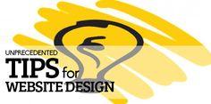 Unprecedented Tips for Mobile Website Design #mobilewebsitedesign #webdesign #tips