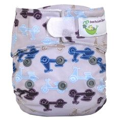 Newborn All In One by Sweet Pea