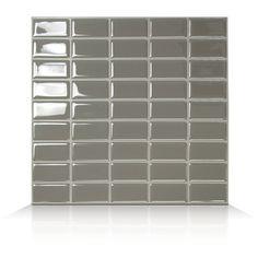 Mosaic Tiles - Decorative Wall Tiles - The Smart Tiles - Backsplash - Kitchen - bathroom - decor ideas