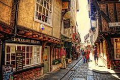 As 10 Cidades Medievais Mais Encantadoras Para Você Conhecer Antes De Morrer