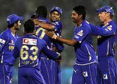 आईपीएल 6 में गुरुवार को दो ऐसी टीमों में मुकाबला होने जा रहा है जिनमें से एक कागज पर मजबूत नजर आने के बावजूद अभी तक जलवा दिखा पाने में नाकाम रही है वहीं दूसरी अपने पहले दोनों मैच जीतकर हैट्रिक क�...