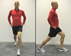 How to stretch after a run - Live Well - NHS Choices NHS Recommended! To keep everyone fit and healthy