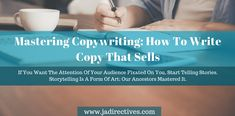 Mastering Copy Writing: How To Write Copy That Sells #SmallBusiness #SmallBiz #copywriting #contentwriting #writing #writingtips #Marketing #Business #DigitalMarketing #contentmarketing #GrowthHacking #makeyourownlane #Sales #Hacks #education #eLearning