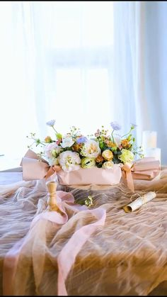 Fake Flowers Decor, Diy Flowers, Flower Decorations, Paper Flowers, Wedding Flowers, Diy Wedding Decorations, Creative Flower Arrangements, Beautiful Flower Arrangements, Floral Arrangements