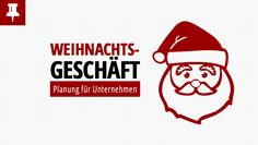 Das Weihnachtsgeschäft richtig für dein Unternehmen nutzen! #marketing