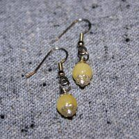 LEMONDROP EARRINGS