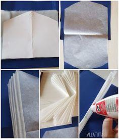 Handmade Christmas, Christmas Ideas, Paper Cutting, Etsy, Snowflakes, Xmas, Manualidades, Paper