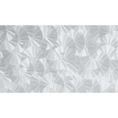 Shop Brewster Wallcovering 17.75-in W x 13-ft 1.5-in L Crackled Glass Privacy/Decorative Adhesive Window Film at Lowes.com