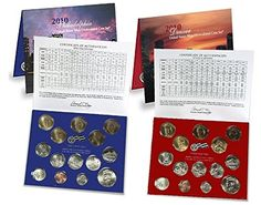 Coin Set: 2010 United States Mint Uncirculated Coin Set
