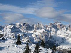 Altopiano della Paganella, Trentino, Italy