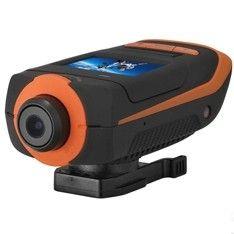 "VIDEO CAMARA SPORT PHOENIX XPLORERCAMHD + GPS PANTALLA 1.5"" FULL HD RESISTENTE 30 METROS ZOOM 4X DIGITAL"