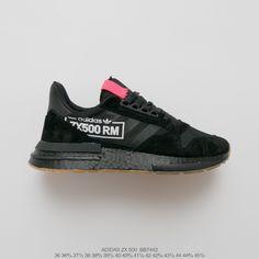 7e90ceac2ee21 Adidas Zx 500 Rm Boost Son Goku