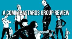 Group Review: Deadly Class #1