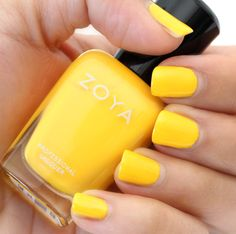 Zoya Nail Lacquer in Darcy ($8) | Gloss Daily