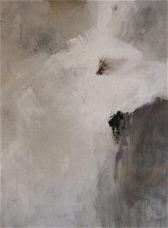 """artandloves: """"Gossamer Wings"""", 60 x 48"""", mm/c"""