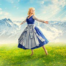 Kuopion Kaupunginteatterin Sound of Music -musikaali antaa Alppien raikkaiden tuulien virrata. 23.5.2015 asti.