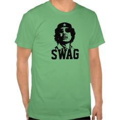 =>>Cheap          Swag like Gaddafi T Shirts           Swag like Gaddafi T Shirts Yes I can say you are on right site we just collected best shopping store that haveReview          Swag like Gaddafi T Shirts today easy to Shops & Purchase Online - transferred directly secure and trusted che...Cleck Hot Deals >>> http://www.zazzle.com/swag_like_gaddafi_t_shirts-235352394999554228?rf=238627982471231924&zbar=1&tc=terrest