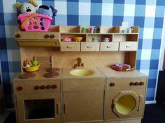 Kinderkeuken