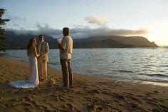 Kauai Wedding Minister and Kauai Wedding Officiant. Creating dream weddings and memories that will last a lifetime. Wedding Minister, Hanalei Bay, Kauai Wedding, Religious Ceremony, Jacksonville Florida, Civil Ceremony, Wedding Officiant, Wedding Ceremonies, Calming