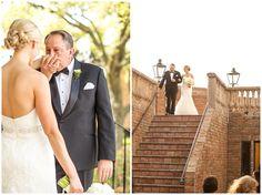Lush Tuscan-Inspired Wedding in Downtown Houston