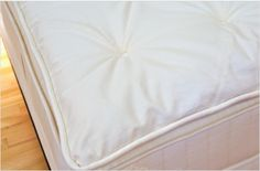 "#Best #Natural #Rubber Mattress Topper 4000 2"" #organic #mattresstopper #montreal #westmount #mattress #accessories"