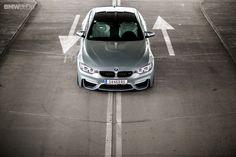 Two Car BMW Dream Garage - http://www.bmwblog.com/2015/03/22/two-car-bmw-dream-garage/