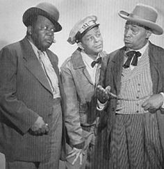 Amos 'n' Andy is a situation comedy set in the African-American community. It was very popular in the United States from the 1920s through the 1950s on both radio and television.
