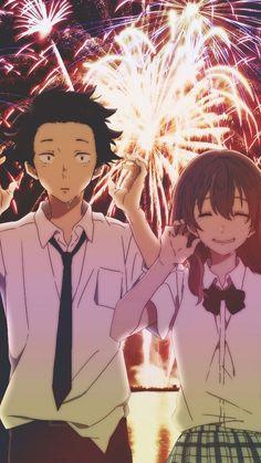 Manga Anime, Sad Anime, Anime Love, Manga Drawing, Manga Art, Anime Films, Anime Characters, Koe No Katachi Anime, A Silent Voice Manga