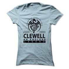 CLEWELL