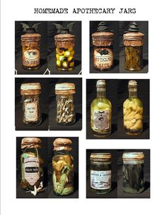 Name:  Examples of finished jars front and back 1.jpg  Views: 981  Size:  96.5 KB