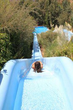 Parque Acuático Aquaola Entertainment, Park, World, Water, Outdoor Decor, Fun, Travel, Pool Slides, Swimming Pools
